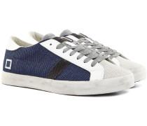 Hill Low Argegno Sneaker Blau