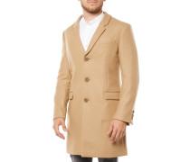 Fernie Mantel Beige