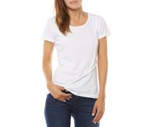 Bwo0006 T-Shirt Weiß