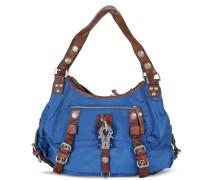 MOS Cowgirl Tasche Blau