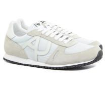 C6524 32 Sneaker Weiß