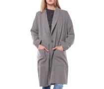 Bedworth Mantel Grau