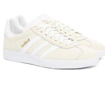 Gazelle Herren Sneaker Weiß