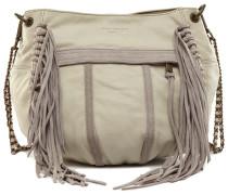 Danielle Vintage Tasche Weiß
