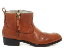 Zanja Col A2 Damen Boots Braun