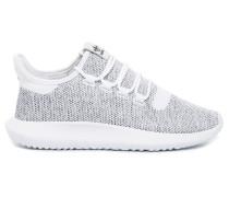 Tubular Shadow Knit Herren Sneaker Weiß