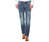 DENIM Waldhof Tour Blue Jeans