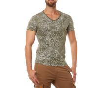 Mexico T-Shirt Grün
