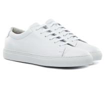 Männer Sneaker Weiß
