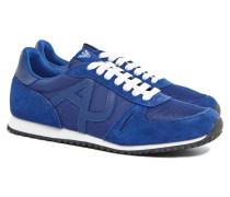 C6524 32 Sneaker Dunkelblau