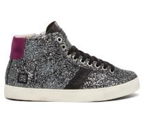Hill High Glitter Damen Sneaker