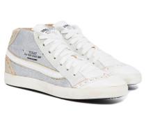 31517 095 Damen Sneaker Grau