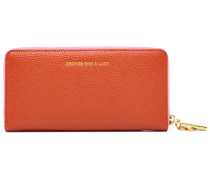 Girlsroule Geldbeutel Orange