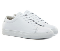 Frauen Sneaker Weiß