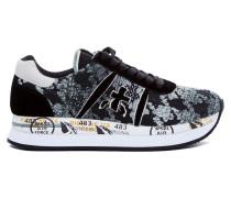 Conny Damen Sneaker Grau