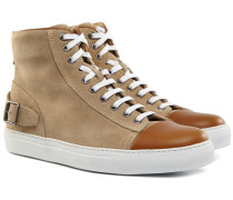 Borough Sneaker Beige