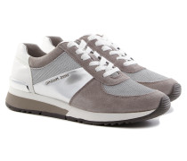 Allie Trainer Damen Sneaker Grau