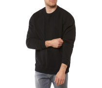 Kenny Patched Sweatshirt