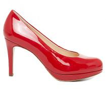 Damen Pumps Rot