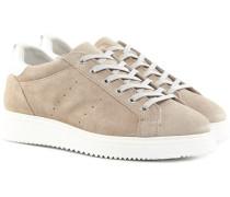 65645 B Damen Sneaker Grau