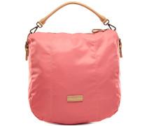 Ramona Nylon Tasche Pink