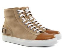 Borough Sneaker Beige