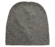 Thdw Sweaterknit Mütze Grau