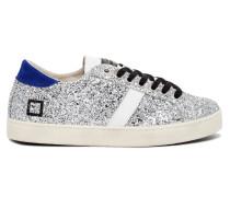 Hill Low Glitter Damen Sneaker