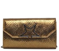 Tasche Gold
