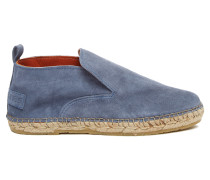 Damen Espadrilles denim