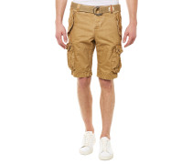 New Core Cargo Heavy Short Braun