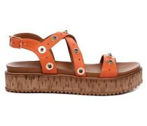 Sunburn Damen Sandale