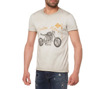 Games Custom Motor T-Shirt