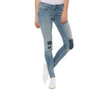 Bonnie Jeans Blau