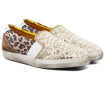 PRIMABASE 29501 066 Sneaker Beige