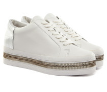 Collette Nappa Damen Sneaker