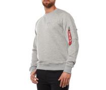 X-Fit Sweatshirt Grau