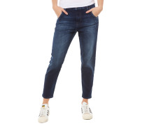 Fayza-Evo 0860L Boyfriend Jeans