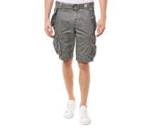 New Core Cargo Heavy Short Dunkelgrau