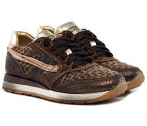 PRIMABASE 30501 Sneaker Dunkelbraun