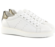 65645 A Sneaker Weiß