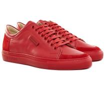 Sneaker Herren Rot