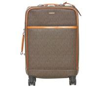 Koffer Braun