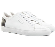 Sneaker Herren Weiß