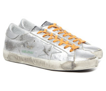 Superstar Col Sil Limited Edition Sneaker Silber