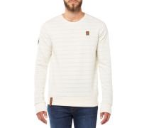 Muschi Maritim IV So Natural Melange Sweatshirt Beige
