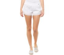 Short Weiß