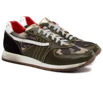 29414 201 Sneaker Grün