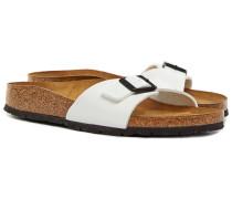 240863 Madrid Sandale Weiß