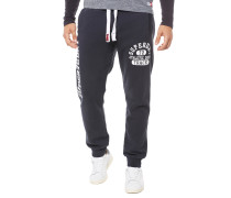 Jogginghose navy blue